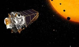 Συναγερμός για τη σημερινή (14/12) έκτακτη συνέντευξη Τύπου της NASA: «Βρήκαν εξωγήινους…»