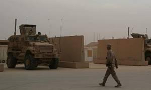Μαζική εκτέλεση 38 τζιχαντιστών στο Ιράκ