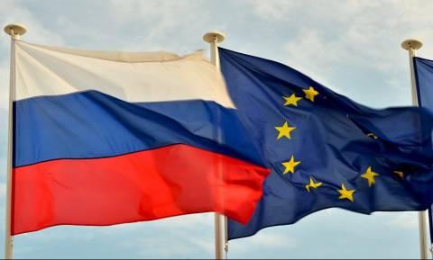 Παρατείνονται οι οικονομικές κυρώσεις στη Ρωσία