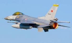 Συναγερμός στο Αιγαίο: Νέες παραβιάσεις από οπλισμένα τουρκικά μαχητικά