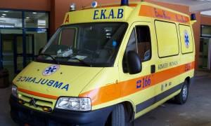 Κρήτη: Αναστάτωση από τροχαίο στις Γούβες
