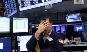 Wall Street: Τέλος το ράλι ανόδου στον Dow Jones