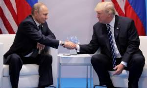 Η Βόρεια Κορέα στο επίκεντρο της επικοινωνίας Πούτιν - Τραμπ