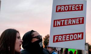 Τι αλλάζει στο ίντερνετ μετά την απόφαση των ΗΠΑ για το τέλος της «ουδετερότητας του Διαδικτύου»