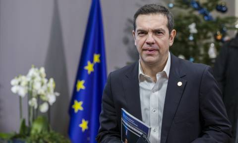 Σύνοδος Κορυφής - Τσίπρας: «Ναι» στη συζήτηση για την εκλογή των μουφτήδων (vid)