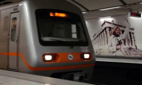 Τέλος οι σεκιούριτι από Μετρό και ΗΣΑΠ - Οι αστυνομικοί θα αναλάβουν τη φύλαξη των σταθμών