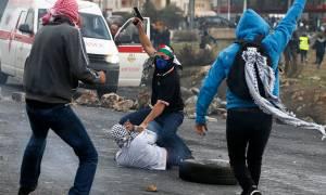 Στo αίμα βάφτηκε η Γάζα: Ισραηλινοί δολοφόνησαν Παλαιστίνιους διαδηλωτές (Vid)