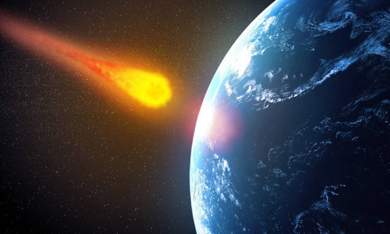 Συναγερμός στη NASA: Ο γιγάντιος αστεροειδής «Φαέθων» κινείται απειλητικά κατά του πλανήτη μας