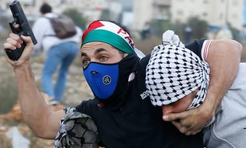 Χωρίς τέλος η αιματοχυσία στη Γάζα: Και τρίτος Παλαιστίνιος νεκρός (Pics+Vid)
