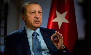 Μετωπική σύγκρουση Ερντογάν – Τραμπ: «Ξεσπάθωσε» ο Τούρκος πρόεδρος κατά των ΗΠΑ