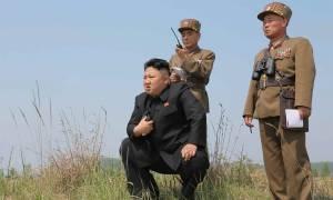 Στην κόψη του ξυραφιού: Η Βόρεια Κορέα αρνήθηκε το διάλογο με τις ΗΠΑ