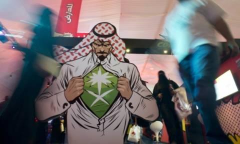 Σαουδική Αραβία: Ανοίγουν οι κινηματογράφοι έπειτα από 35 χρόνια!