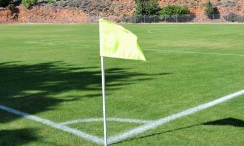 Τραγωδία στην Κρήτη: Πήγε να δει το ματς και πέθανε στο γήπεδο