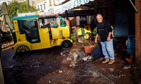 Πλημμύρες Δυτική Αττική: Δείτε πότε θα καταβληθούν οι αποζημιώσεις για τις καταστροφές