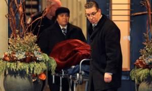Σοκ: Μεσίτης ξεναγούσε υποψήφιους αγοραστές και ανακάλυψε τα πτώματα δύο δισεκατομμυριούχων (Vid)