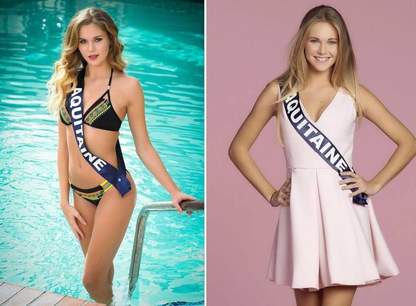 Ποια θα είναι η Μις Γαλλία 2018; Δείτε όλες τις εντυπωσιακές υποψήφιες για τον τίτλο
