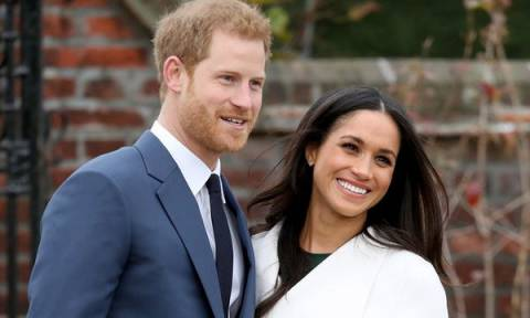 Ο εθισμός του πρίγκιπα Harry και η απαγόρευση της Meghan Markle