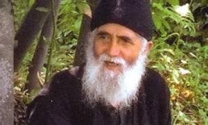 Άγιος Γέροντας Παΐσιος: «Η αδικία πληρώνεται πολύ βαριά»