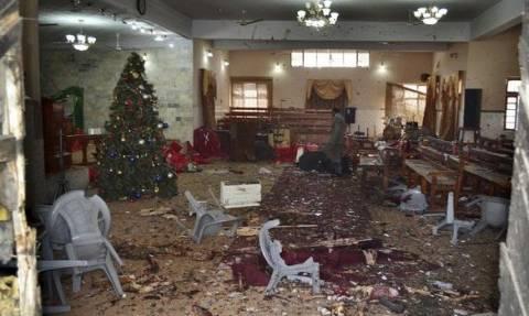 Πακιστάν: Το Ισλαμικό Κράτος ανέλαβε την ευθύνη για την επίθεση αυτοκτονίας σε χριστιανική εκκλησία