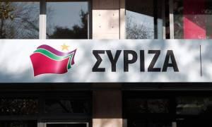 Ο ΣΥΡΙΖΑ για το θάνατο του δημοσιογράφου Βασίλη Μπεσκένη