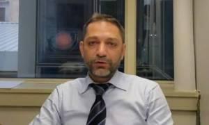 Βασίλης Μπεσκένης: «Έσβησε» μία μέρα μετά τη βάφτιση του γιου του
