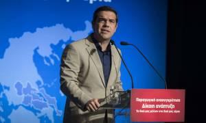 Τσίπρας για δυτική Αττική: Προτεραιότητα σε αντιπλημμυρικά έργα και χωρικό σχεδιασμό