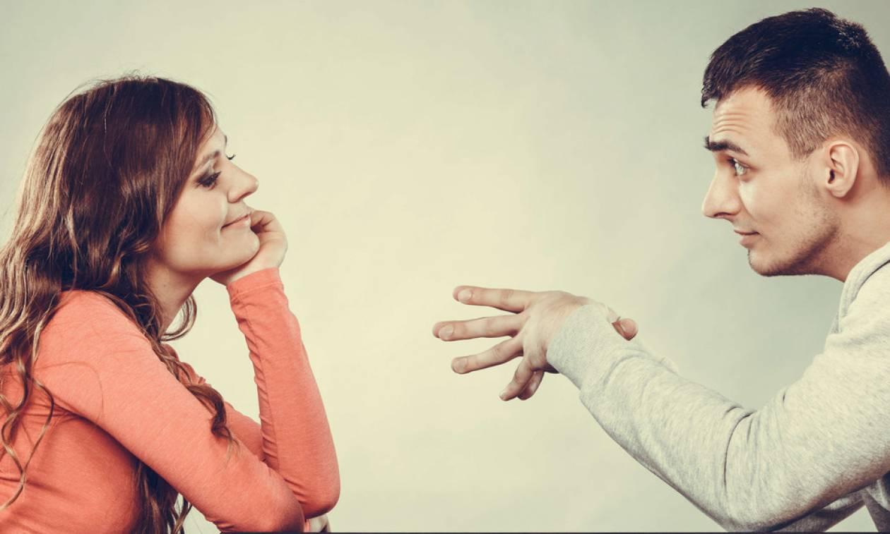 Προσοχή: Οι 10 κλασικές ερωτήσεις που κάνει μια Γυναίκα στο πρώτο ραντεβού!