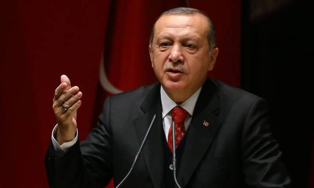 Τουρκία: Ο Ερντογάν θα ανοίξει πρεσβεία στην Ανατολική Ιερουσαλήμ
