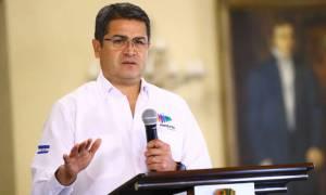 Ονδούρα: Οριστικοποιήθηκε ο νικητής των εκλογών του… Νοεμβρίου
