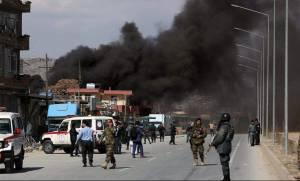 Αφγανιστάν: Επίθεση των Ταλιμπάν με 11 αστυνομικούς νεκρούς