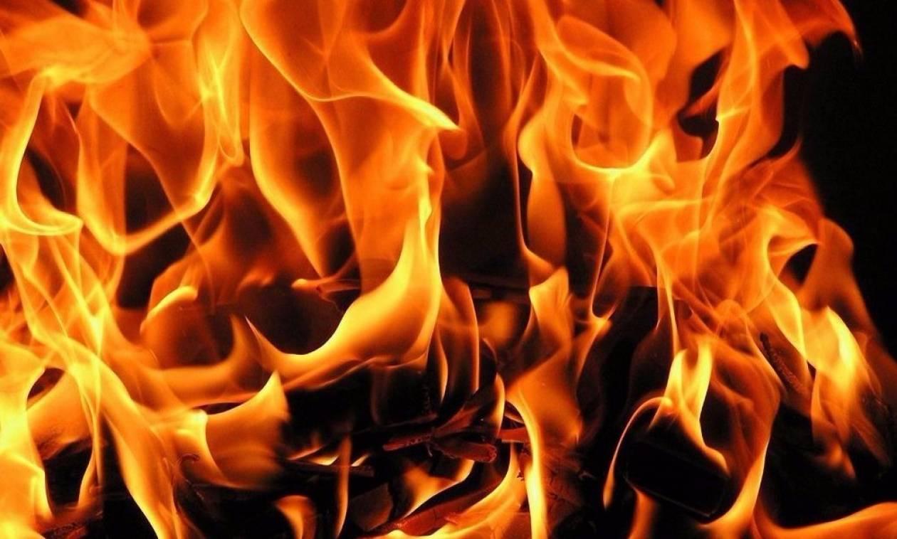 Κύπρος: Παιδάκια ρίχτηκαν στις φλόγες σώζοντας τη μητέρα τους από φρικτό θάνατο