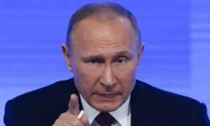 Μυστήριο: Ήταν ο Πούτιν κασκαντέρ σε ταινίες του '70;