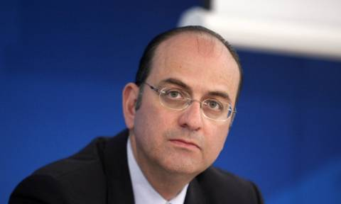 Λαζαρίδης: Οι νέοι θέλουν μόνιμες θέσεις εργασίας, δεν «τσιμπάνε» από τα 400 ευρώ
