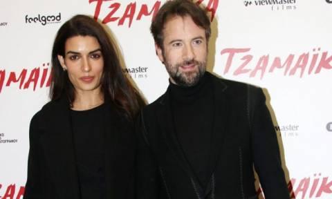 Τόνια Σωτηροπούλου: Η κίνησή της που ενισχύει τις φήμες ότι είναι ζευγάρι με τον Κωστή Μαραβέγια!