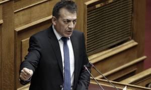 Βρούτσης: Με αυτή την κυβέρνηση κανείς δεν ξέρει πότε θα γίνουν εκλογές