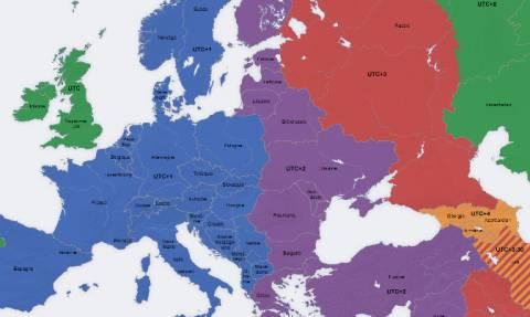 Σε ποιες ευρωπαϊκές χώρες ζουν περισσότερες γυναίκες