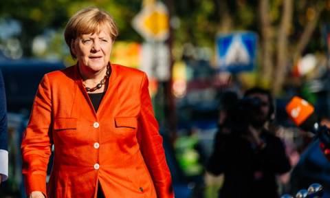 Γερμανία: Το SPD προειδοποιεί τη Μέρκελ - «Tα μέλη μας πρέπει να πεισθούν»