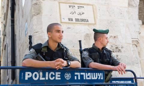 Στον ΟΗΕ θα δοθεί η επόμενη «μάχη» για την Ιερουσαλήμ