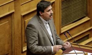 Ξανθός: Διυπουργική επιτροπή για τα οικονομικά της Υγείας στη μεταμνημονιακή περίοδο