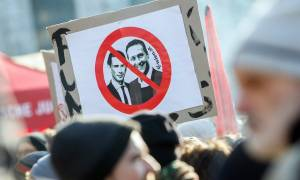 «Κώδωνας κινδύνου» από ΟΗΕ: «Επικίνδυνη εξέλιξη» ο νέος κυβερνητικός συνασπισμός στην Αυστρία