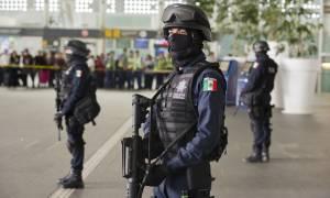 Φρίκη στο Μεξικό: Το 2016 δολοφονήθηκαν 2.746 γυναίκες