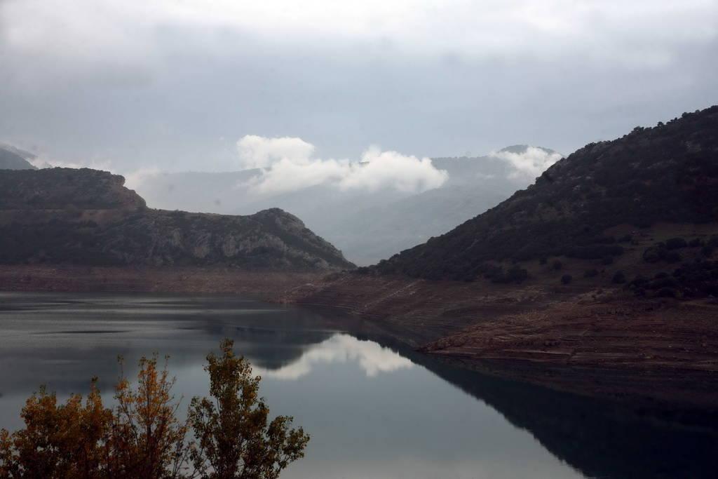 Πρόταση για κήρυξη της κοιλάδας του Μόρνου ως «Τοπίου Άγριας Φύσης»