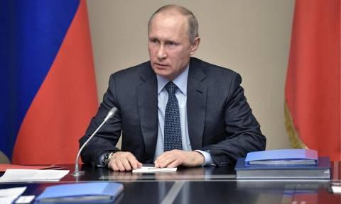 Ρωσία: Ξεκίνησε η προεκλογική περίοδος για τις προεδρικές εκλογές