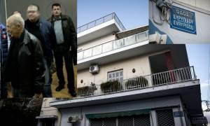 Νέες αποκαλύψεις - σοκ για τον αστυνομικό που σκότωσε την οικογένειά του στους Αγίους Ανάργυρους