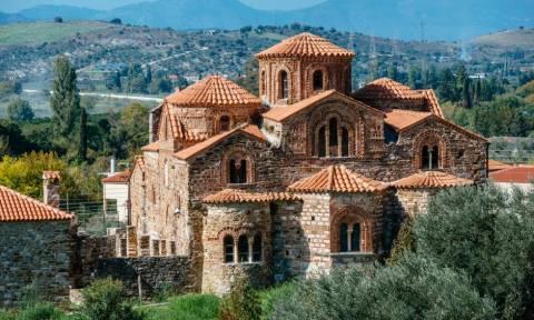24 Δεκεμβρίου: Δε φαντάζεστε ποιος πρώην μωαμεθανός Άγιος τιμάται σήμερα από την Εκκλησία μας (pics)