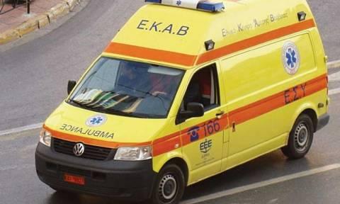 Τραγωδία με 21χρονο στη Θεσσαλονίκη
