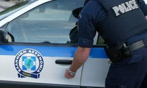 Απόπειρα απόδρασης τεσσάρων αλλοδαπών από το Αστυνομικό Τμήμα της Ακρόπολης