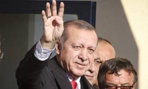 Βίντεο - αποκάλυψη: Ο διάλογος του Ερντογάν με τους μαθητές στη Θράκη