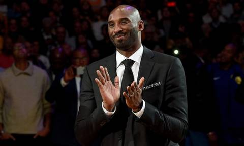 NBA: Οι «Πολεμιστές» χάλασαν το… πάρτι του Κόμπε! (pics+vids)