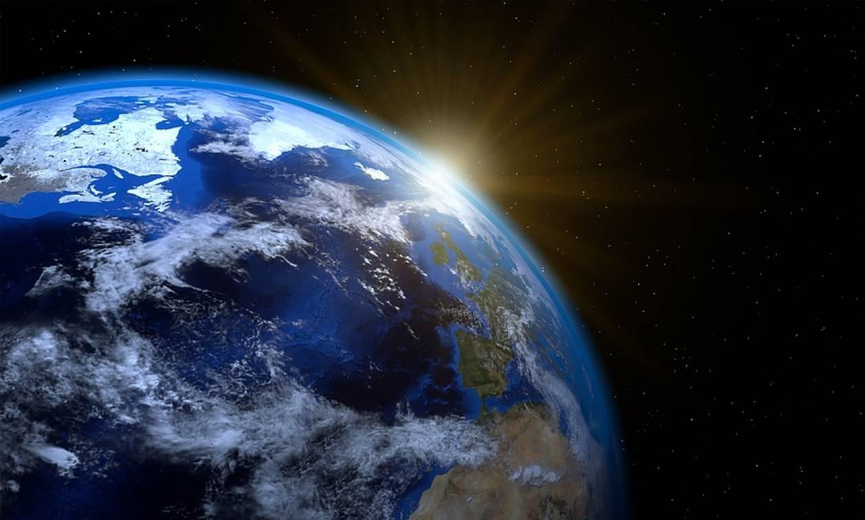 Απίστευτο: Τι θα συμβεί, εάν η Γη σταματήσει να γυρίζει (vid)